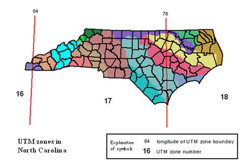 Location Zones